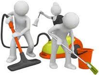 شركة تنظيف منازل بالليث